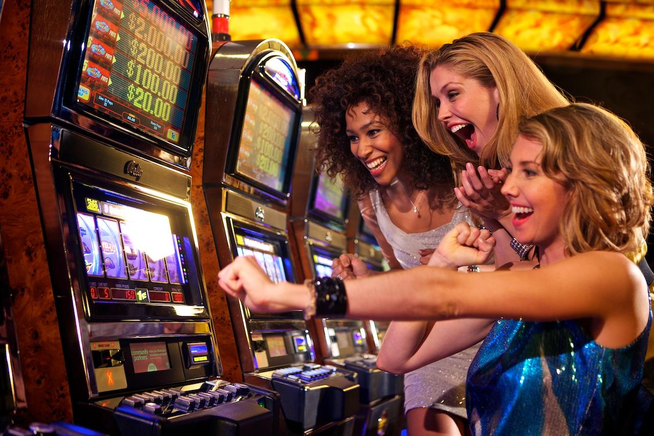 Tipe-tipe Pemain Game Slot – Yang Manakah Anda?