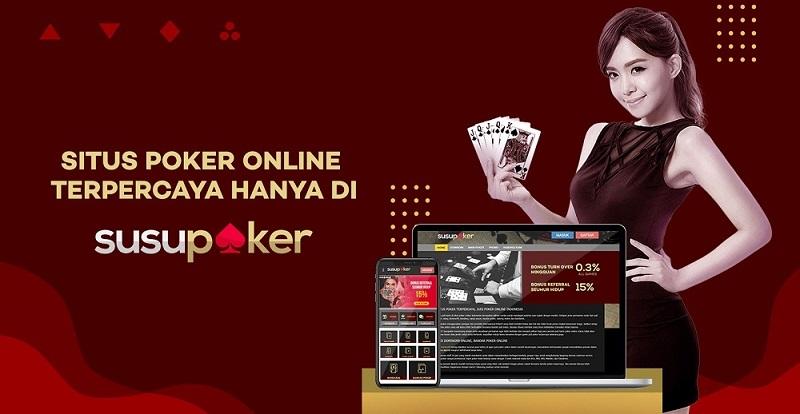 Peluang Kemenangan Main Poker Online
