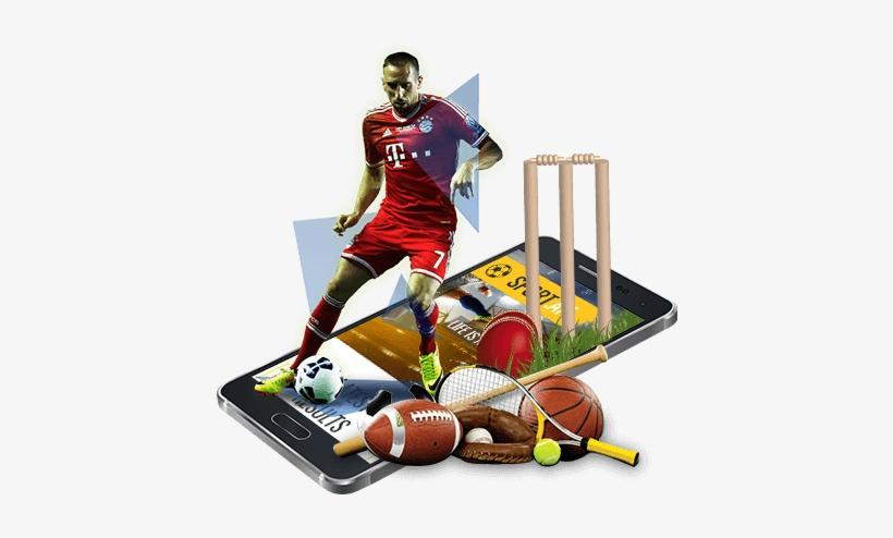 Mitos & Fakta Seputar Taruhan Judi Bola Online/Sportsbook