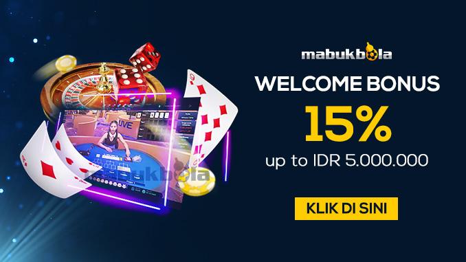 Bakarat Online di Situs Live Casino Terpercaya Mabukbola